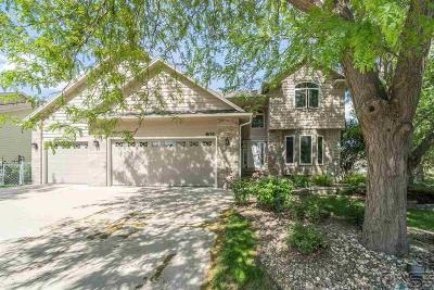 Brandon Single Family Home For Sale: 604 N Oak Ridge Rd