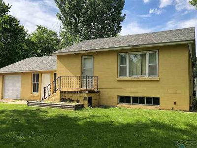 Sioux Falls Single Family Home Active-New: 3320 N 6th Ave
