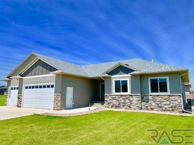 Brandon Single Family Home For Sale: 2704 E Sunburst Dr