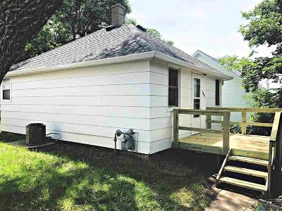 Sioux Falls Single Family Home For Sale: 308 S Wayland Ave