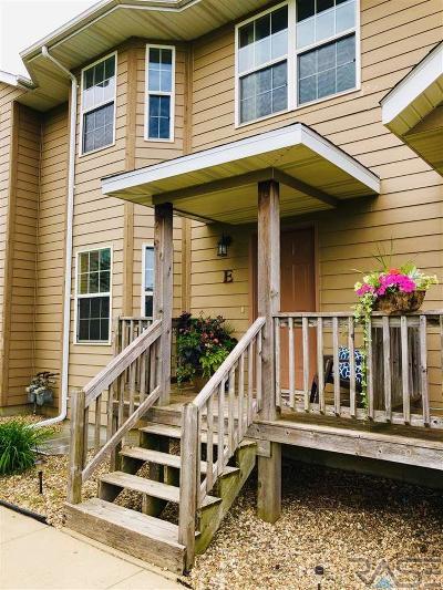 Brandon Condo/Townhouse For Sale: 1812 S Mulberry Ave #E