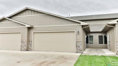 Sioux Falls SD Condo/Townhouse Active-New: $197,900