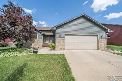 Sioux Falls SD Single Family Home Active-New: $264,900