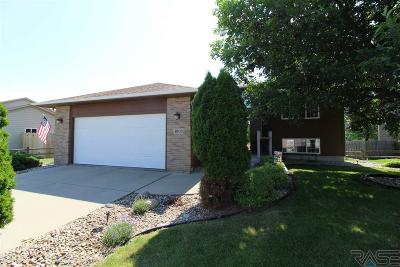 Sioux Falls SD Single Family Home Active-New: $217,500