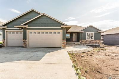 Sioux Falls SD Single Family Home Active-New: $338,400