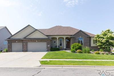 Sioux Falls SD Single Family Home Active-New: $484,900