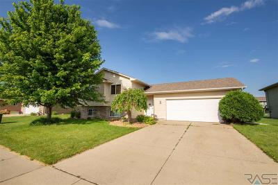 Sioux Falls SD Single Family Home Active-New: $219,900