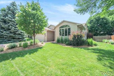 Sioux Falls SD Single Family Home Active-New: $285,000