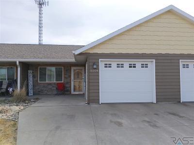 Sioux Falls SD Condo/Townhouse Active-New: $159,900
