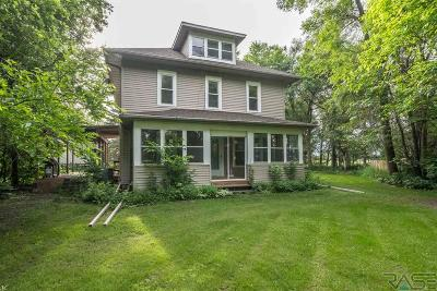 Hartford Single Family Home For Sale: 26674 464th Ave