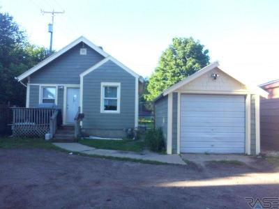 Sioux Falls Single Family Home For Sale: 1507 W 12th St