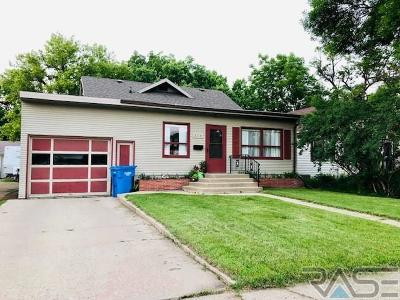 Madison Single Family Home For Sale: 514 NE 3rd St