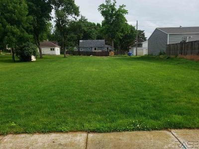 Dell Rapids Residential Lots & Land For Sale: 608 E 6th St