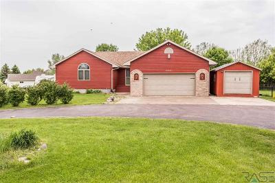 Tea Single Family Home For Sale: 27321 Atkins Pl