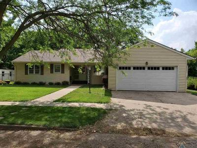 Parker Single Family Home For Sale: 285 N Elm St