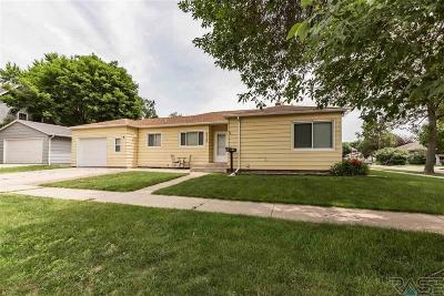 Canton Single Family Home For Sale: 510 N Lincoln St