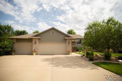 Sioux Falls, Harrisburg, Brandon, Tea, Worthington, Lennox, Canton, Hartford, Crooks, Renner, Humboldt Single Family Home For Sale: 4315 E 38th St