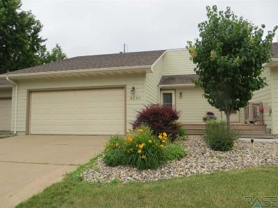 Sioux Falls Condo/Townhouse Active - Contingent Misc: 6230 W Coughran Ct