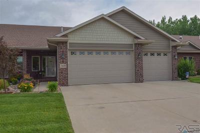 Whisper Ridge Addn Single Family Home For Sale: 2618 E Whisper Trl