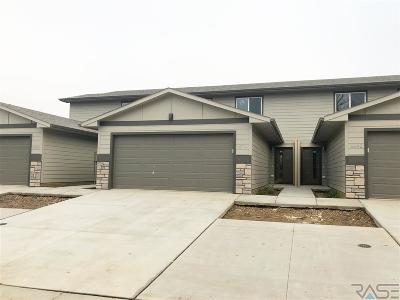 Sioux Falls Condo/Townhouse For Sale: 6544 W 6th Pl