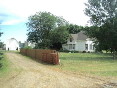 Canton Single Family Home For Sale: 48276 278th St