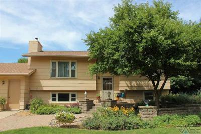Sioux Falls, Harrisburg, Brandon, Tea, Worthington, Lennox, Canton, Hartford, Crooks, Renner, Humboldt Single Family Home For Sale: 47996 280th St