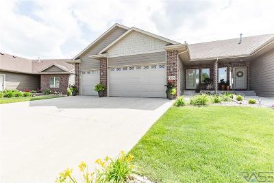 Whisper Ridge Addn Single Family Home For Sale: 2615 E Whisper Trl