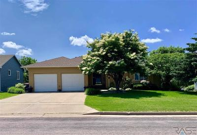 Baltic Single Family Home For Sale: 413 Kringen Ave