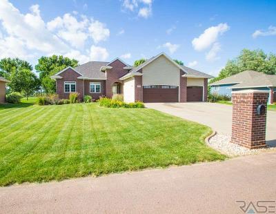 Hartford Single Family Home For Sale: 610 Par Tee Dr