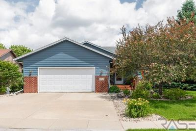 Sioux Falls Single Family Home For Sale: 4212 S Lisanne Ave