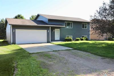 Worthing Single Family Home For Sale: 402 W Beck St