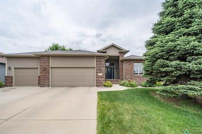 Sioux Falls Single Family Home For Sale: 6236 S Tomar Rd