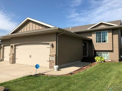 Sioux Falls Single Family Home For Sale: 4525 S Wassom Ave