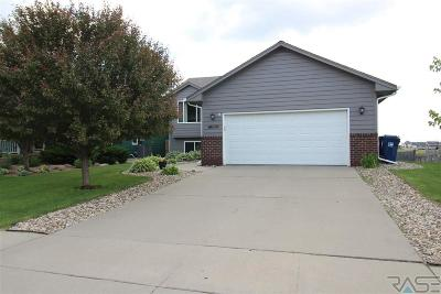 Sioux Falls Single Family Home For Sale: 1309 E 67th St N