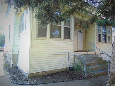 Sioux Falls Multi Family Home For Sale: 730 N Minnesota Ave