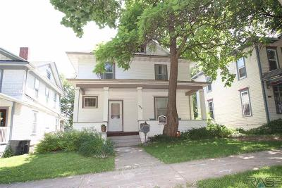 Sioux Falls Single Family Home Active - Contingent Misc: 422 N Duluth Ave