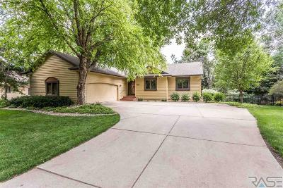 Single Family Home Active-New: 3028 S Coral Ct