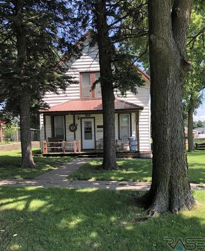 Single Family Home Active-New: 416 S Main St