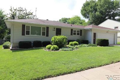 Sioux Falls Single Family Home For Sale: 3009 S 6th Ave