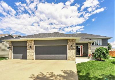 Sioux Falls Single Family Home Active-New: 4000 W 88th St