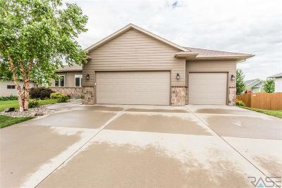Sioux Falls Single Family Home For Sale: 1405 S Lindenwald Dr
