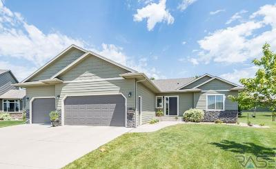 Sioux Falls Single Family Home For Sale: 6900 S Shadow Cir