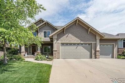 Sioux Falls Single Family Home For Sale: 908 W Whispering Cir