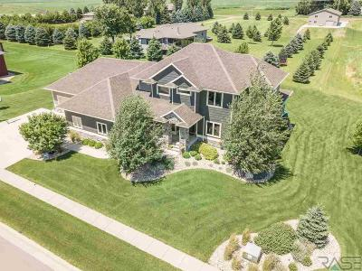 Dell Rapids Single Family Home For Sale: 906 Tee Off Trl