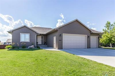 Sioux Falls Single Family Home For Sale: 4009 S Outfield Ave
