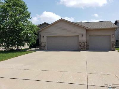 Sioux Falls Single Family Home For Sale: 5208 S Culbert Ave
