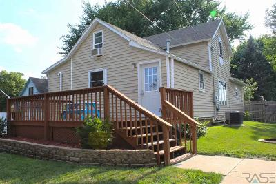 Canton Single Family Home Active - Contingent Misc: 406 S Pleasant St