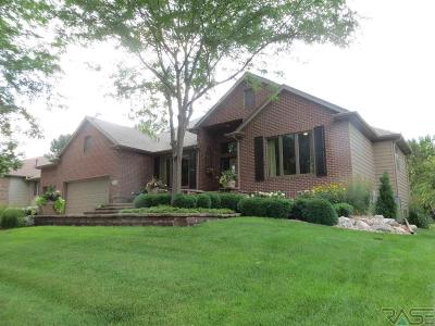 Sioux Falls SD Single Family Home Active-New: $578,000