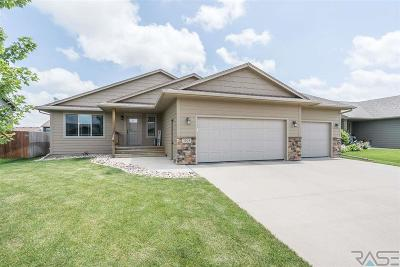 Sioux Falls SD Single Family Home Active-New: $299,900