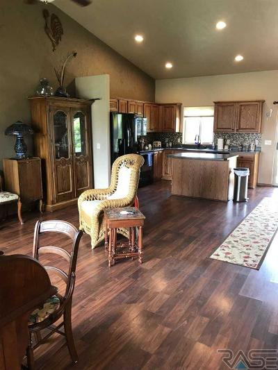 Harrisburg Single Family Home For Sale: 804 Perry Ln